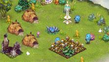 Charm Farm: Small farm