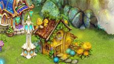 Charm Farm: Fairy dwelling