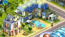 Mini hotel in Sunshine Bay