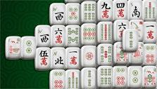 Standard layout Mahjong Epic 2: