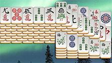 Bridge layout in Mahjong Epic 2