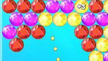 Bubble Sea Mystery: Multiplier bubble