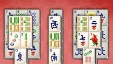 Hotel Mahjong: Classic mode