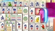 Standard layout in Hotel Mahjong