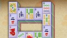 River mode in Hotel Mahjong