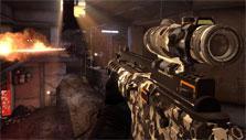 Blacklight: Retribution: Weapon skin