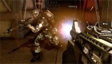 Team deathmatch in Blacklight: Retribution