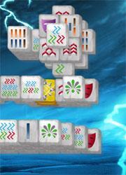 Mahjong Mysteries: Ancient Athena