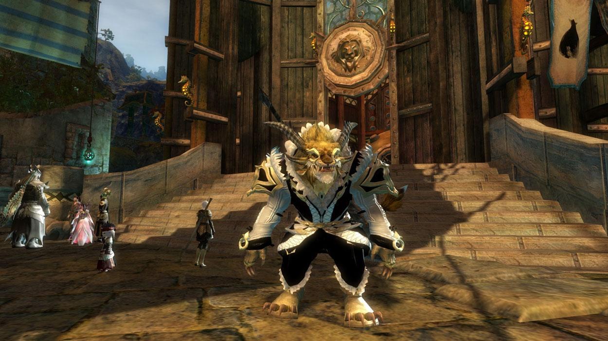 Guild Wars 2 - WWGDB