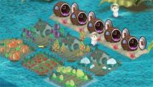 Dino Water World: Town