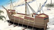 Adventures of Robinson Crusoe: Build a ship
