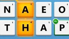 Ruzzle: Double letter
