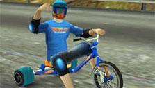Drift Trike: Victory