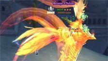 Phoenix mount
