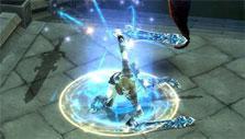 Flashy abilities