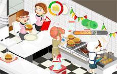 Diner Life