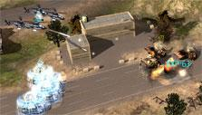EndWar Online: Helicopter strike