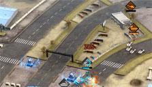 MOBA-like 3-laned map in EndWar Online