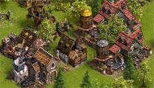 The Settlers Online: Watermills