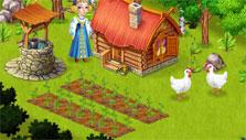 Small farm in Northern Saga