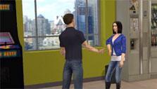 Flirting with Hugh in Supple: Episode 2