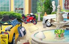 Hidden Object: Fame and Fortune