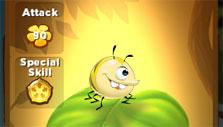 Best Fiends: Kwincy the Yellow Bug