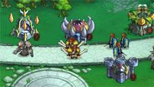 Ork Buster: Duel mode