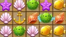 Match-3 Hidden Treasure Hunt: Anchor