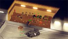 Zombie Hunter Inc: Secret supply stash