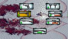 Loadout in Zombie Hunter Inc