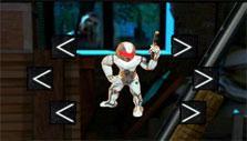 Zombie Hunter Inc: Robocop-like outfit