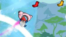 Geki Yaba Runner: Vortex boost