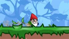 Geki Yaba Runner: Adorable sprinting gnome