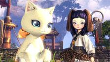 Blade and Soul: Summoner and pet