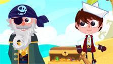 A pirate's adventure in Lipa Theater