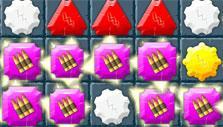 Portal Battles: Long chain of tiles