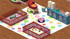 Wauies: Nursery