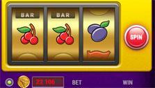 Mafia Battle: Slots