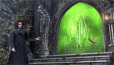 Haunted Manor: Painted Beauties Collection Stephan's door