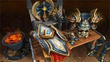 Wings of Destiny armor reward