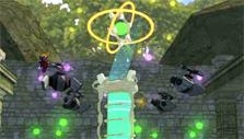 a tower in Cosmic League