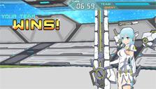 team wins in Cosmic League