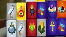 Mahjong Museum Mystery china theme