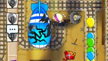 ZOMG bloon in Bloons TD Battles