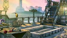 Shipyard in Cursed Kingdoms