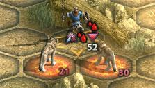 Might & Magic Heroes Online: Surrounded