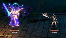 Nightfalls: super skill