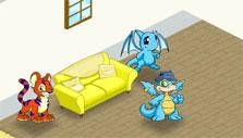Neopets: building a NeoHome