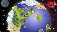 Neopets: Neopia World